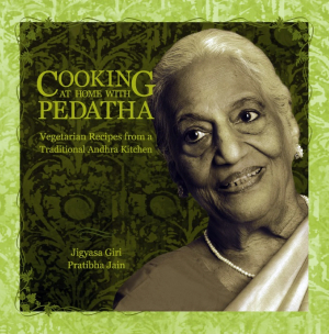 Pedatha book cover